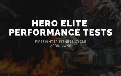 HERO Elite Cycle 19.3 (July-September)