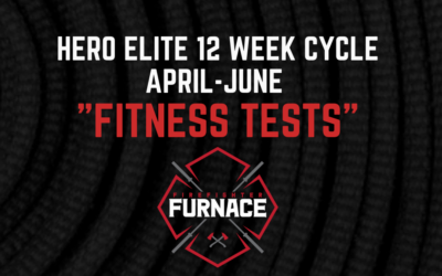 HERO Elite Cycle April-June 2020